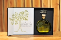 Extra virgin Olive oil with Mastiha Chios 250 ml